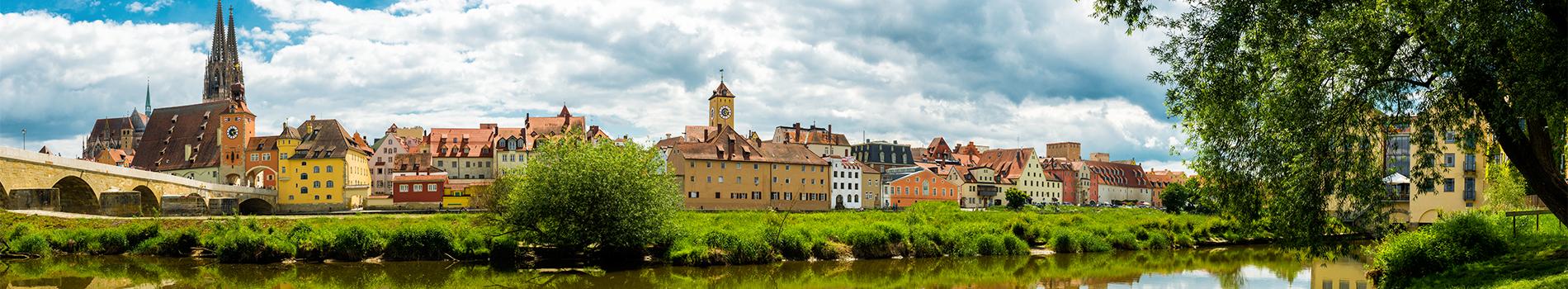 No Limit Regensburg